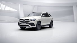 Mercedes-Benz GLE GLE 450 4MATIC (367 л.с.) V167 GLE 450 4MATIC Sport Plus