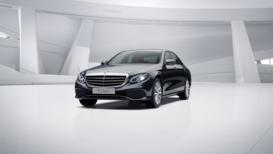 Mercedes-Benz E-Класс E 200 d новый седан E200 d Premium седан