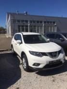 Nissan X-Trail 2.0 CVT (144 л.с.) 2WD SE