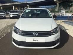 Volkswagen Polo 1.6 MT (90 л.с.) Trendline