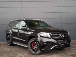 Mercedes-Benz GLS GLS 63 AMG 4MATIC ОС AMG GLS 63 4MATIC ОС