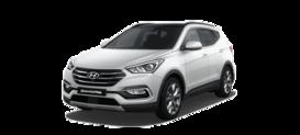 Hyundai SANTA FE 2.4 6AT (171 л.с.) 4WD Dynamic