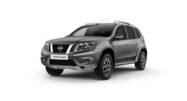Nissan Terrano 2.0 AT (143 л.с.) 4WD Elegance