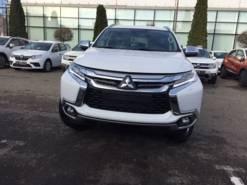 Mitsubishi PAJERO SPORT 3.0 AT (209 л.с.) 4WD (2018;2018) Instyle