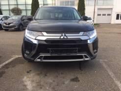 Mitsubishi OUTLANDER 2.0 CVT (146 л.с.) 2WD (2018;2019) Intense+