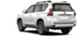 Toyota Land Cruiser Prado 2.8d AT6 (177 л.с.) 4WD Люкс Safety (5 мест)
