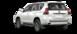 Toyota Land Cruiser Prado 2.8d AT6 (177 л.с.) 4WD Люкс Safety (7 мест)