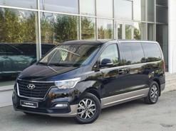 Hyundai H1 2018 г. (черный)