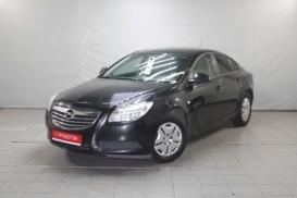 Opel Insignia 2013 г. (черный)