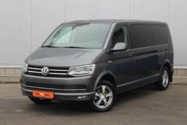 Volkswagen Multivan 2016 г. (серый)
