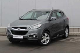 Hyundai ix35 2012 г. (серый)