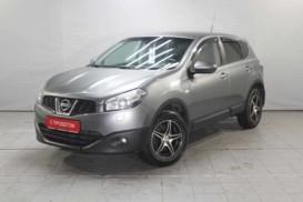 Nissan Qashqai 2012 г. (серый)