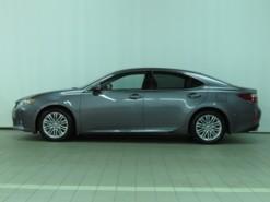 Lexus ES 2014 г. (серый)