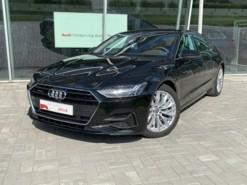 Audi A7 Sportback 2019 г. (черный)