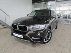BMW X6 2015 г. (коричневый)