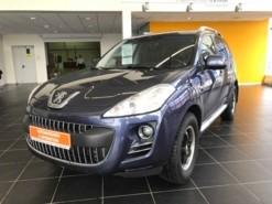 Peugeot 4007 2008 г. (серый)