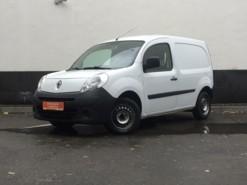 Renault Kangoo 2012 г. (белый)
