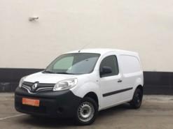 Renault Kangoo 2014 г. (белый)
