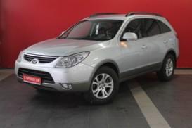 Hyundai ix55 2011 г. (серебряный)