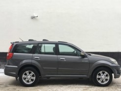 Great Wall Hover H3, I 2011 г. (серый)