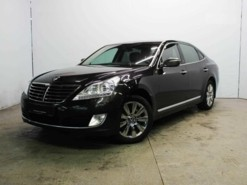 Hyundai Equus 2013 г. (черный)