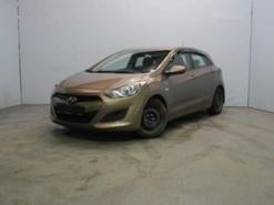 Hyundai i30 2012 г. (золотой)