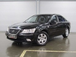 Hyundai NF 2008 г. (черный)