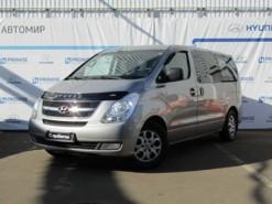 Hyundai Starex 2013 г. (серый)