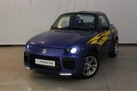 Suzuki X-90 1997 г. (синий)