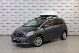 Toyota Verso 2012 г. (серый)