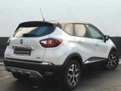 Renault Kaptur 2018 г. (белый)