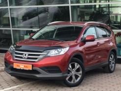 Honda Cr-v 2014 г. (красный)