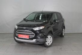 Ford EcoSport 2016 г. (черный)