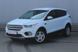 Ford KUGA 2017 г. (белый)