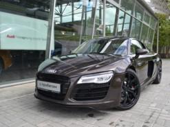 Audi R8 2013 г. (коричневый)