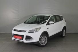 Ford KUGA 2016 г. (белый)