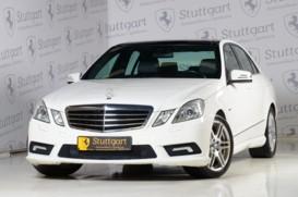 Mercedes-Benz E-klasse 0 г. (белый)