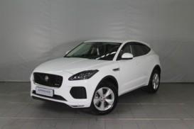 Jaguar E-Pace 2018 г. (белый)