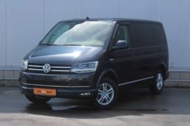 Volkswagen Multivan 2018 г. (серый)