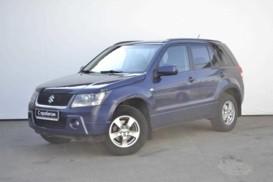 Suzuki Grand Vitara 2007 г. (синий)