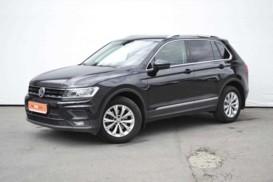 Volkswagen Tiguan 2017 г. (черный)