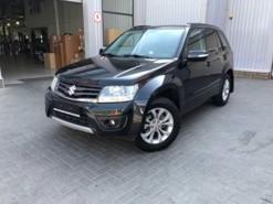 Suzuki Grand Vitara 2014 г. (черный)