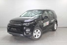 Land Rover Discovery Sport 2018 г. (черный)