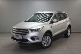 Ford KUGA 2019 г. (серебряный)