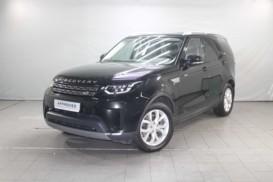 Land Rover Discovery 2017 г. (черный)