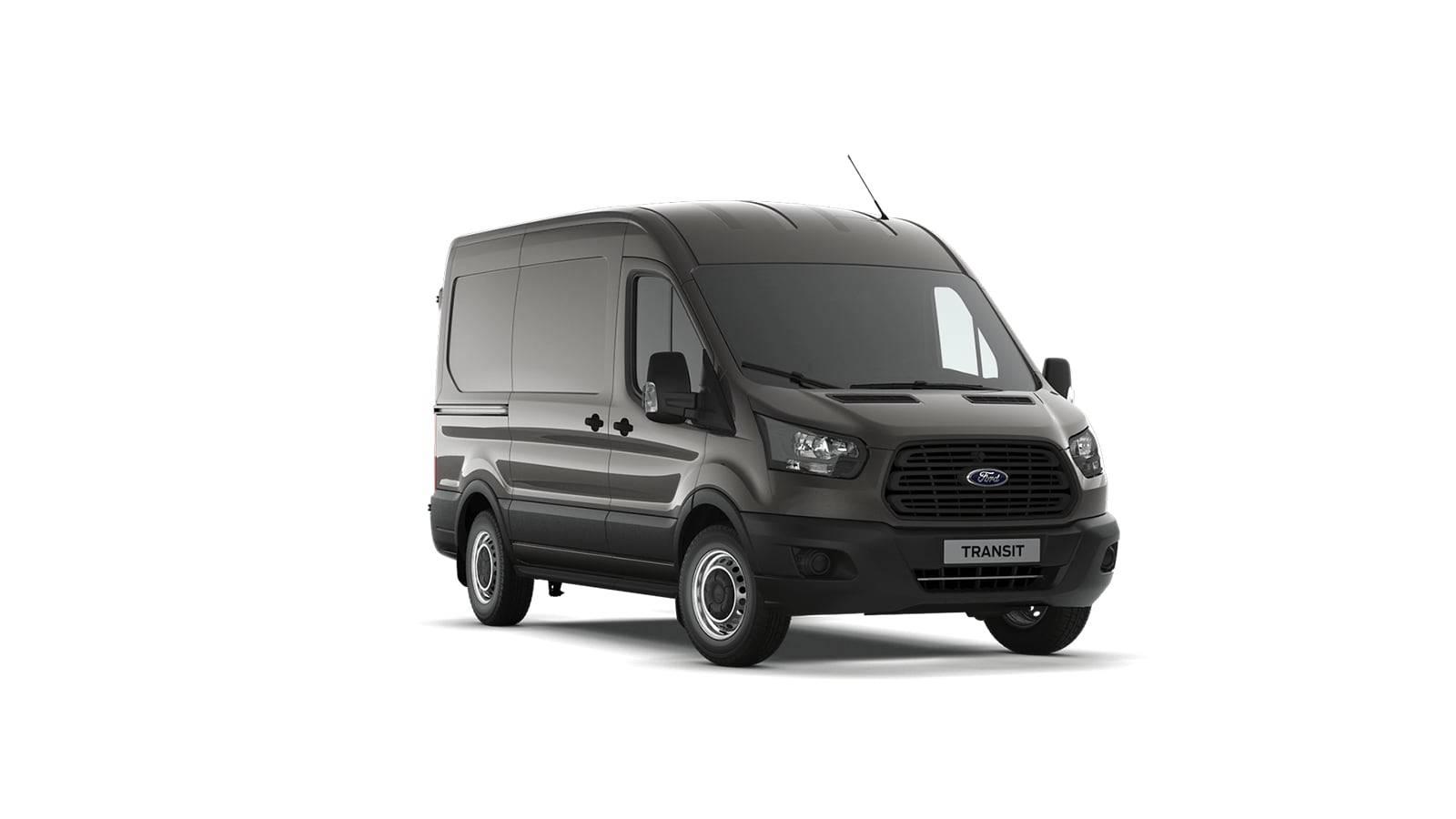 FORD TRANSIT 2.2 TDCI MT (125 л.с.) Грузовой фургон L2H2 Переднеприводный фургон (310 L2 H2)