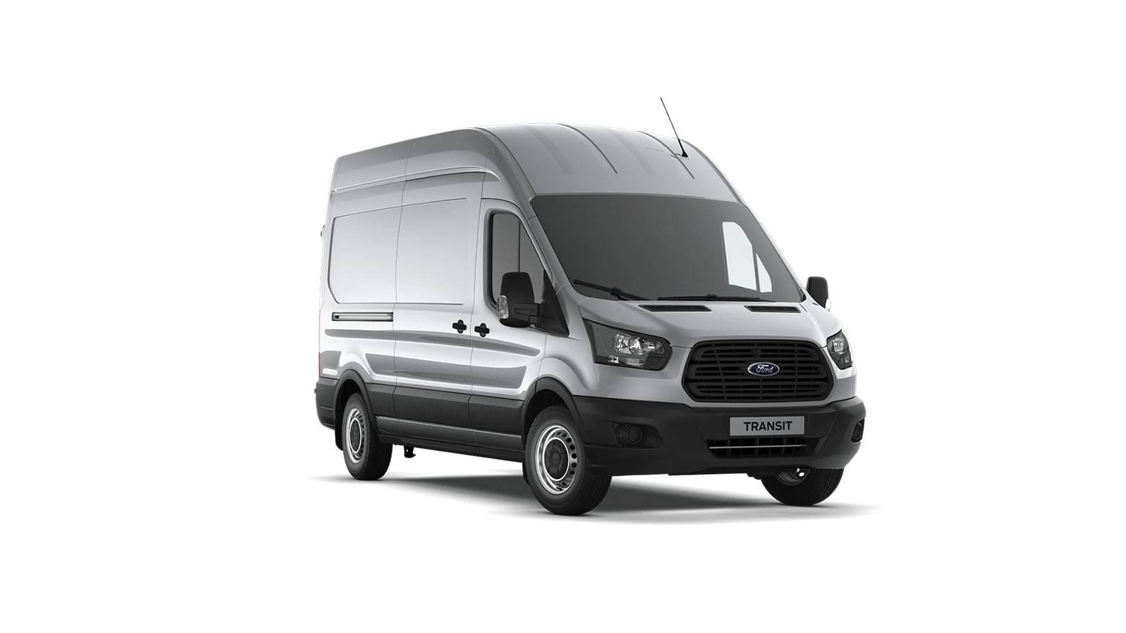 FORD TRANSIT 2.2 TDCI MT (125 л.с.) Грузовой фургон L3H3 Переднеприводный фургон (350 L3H3)