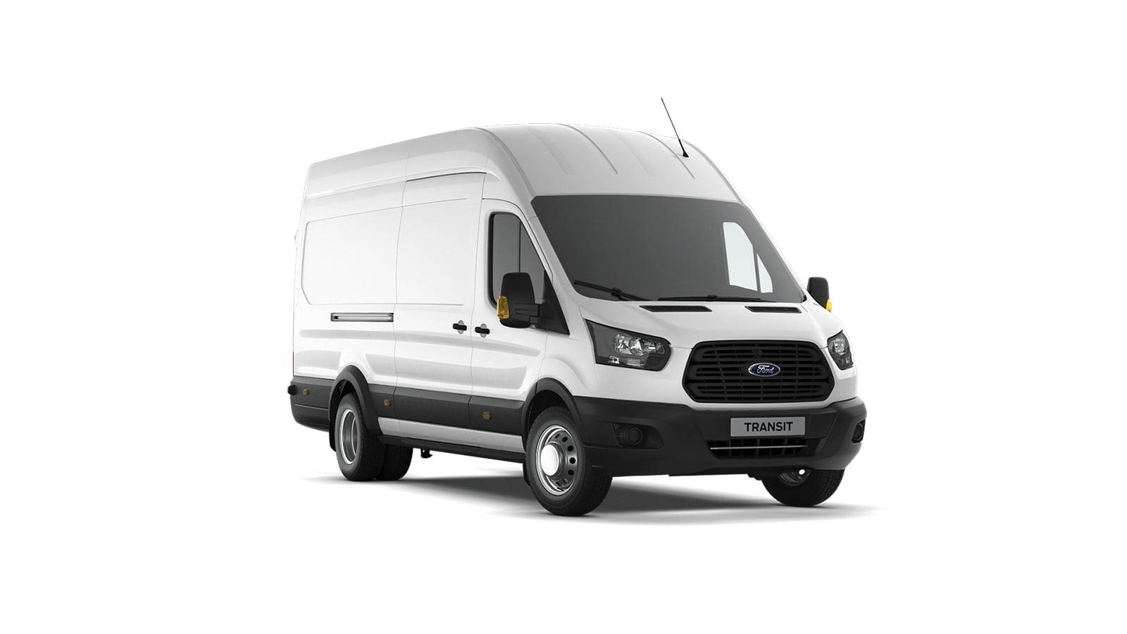 FORD TRANSIT 2.2 TDCI MT (125 л.с.) Грузовой фургон L4H3 Заднеприводный фургон (350 L4 H3)