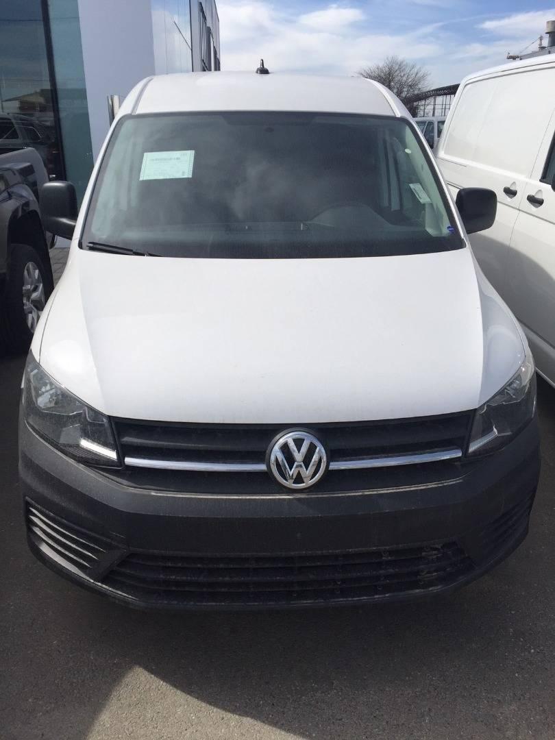Volkswagen Caddy Kasten 1.6 MPI, 110 л.с. (81кВт), МКПП-5 Kasten Maxi