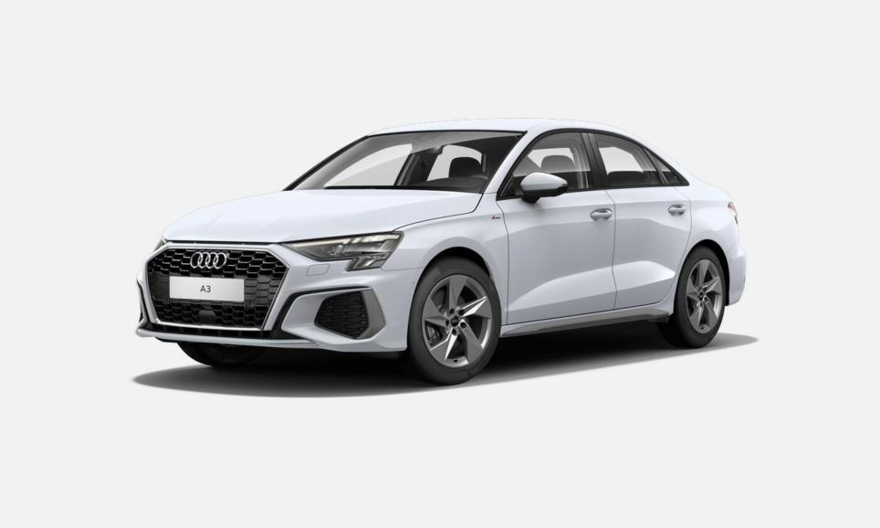 Audi A3 Sedan [[activeColor.Title]]
